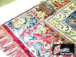 rug cleaning area rugs best oklahoma city carpet professional