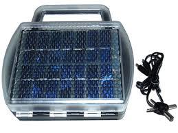 Camelion Saab4 AA Solar Light Rechargeable Batteries Pack Of 4 Solar Light Batteries Aa