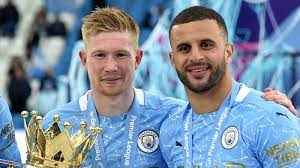 """Kyle Walker: Manchester City defender hopes the Champions League final will  be decided by """"great players in great moments""""   Football news - Insider  Voice"""