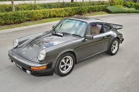 1980 Porsche 911SC Weissach Edition | Real Muscle | Exotic ...