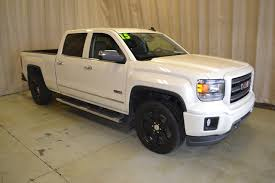 gmc 2015 truck white. Perfect Gmc U003c 2015 GMC Sierra 1500 4x4 SLE In Roscoe IL  With Gmc Truck White 2