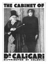 dr caligari nin muayenehanesi film