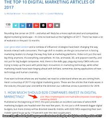 Blog Post Idea Generation 20 Options You Can Use Heidi Cohen