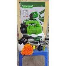 Máy Rửa Xe Amaxtools AMG 2660 - Máy xịt rửa xe gia đình giá cạnh tranh