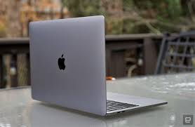 Apple MacBook Pro M1 review (13-inch, 2020)