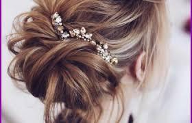 Coiffure Pour Un Mariage Invité Cheveux Au Carre 233010 Idée