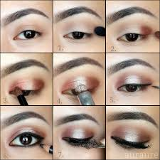 how to apply makeup for a night out with steps 11