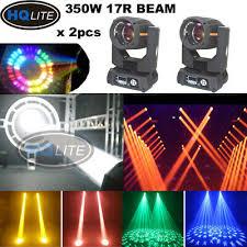 <b>350W</b> 17R Sharpy <b>Beam</b> 350 Moving Head Light stage <b>strong Beam</b> ...