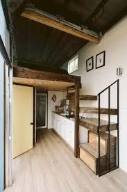 Newest small loft stair ideas for tiny house Wheels Newest Small Loft Stair Ideas For Tiny House 38 Pinterest 52 Newest Small Loft Stair Ideas For Tiny House Safe Room Tiny