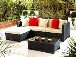apartment patio furniture. Interior: Patio Furniture For Small Patios Attractive Bar Height Dining  Sets Outdoor 28 From Apartment Patio Furniture