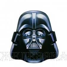 <b>Ледянка Star Wars Darth</b> Vader 70 см с плотн. ручками