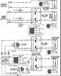 Wiring diagram jeep grand cherokee driver door new radio wire 94 1994 schematic distributor 800