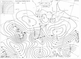 Weather Sa Synoptic Chart Dams Latest Levels Winelands And Cape Town Paarl News