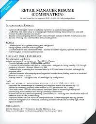 Retail Management Skills For Resume Sample Customer Service Resume