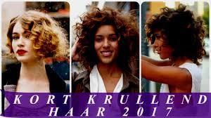 Kort Haar Krullen 2016 Youtube Tricetirisadme