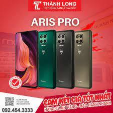 GIÁ KHO] Điện Thoại Vsmart Aris Pro 8GB/128GB - Hàng Chính Hãng