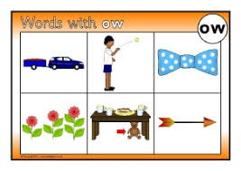 Kindergartners, teachers, and parents who homeschool their kids can print, download, or use the free. Words With Ow Phonics Activities And Printable Teaching Resources Sparklebox