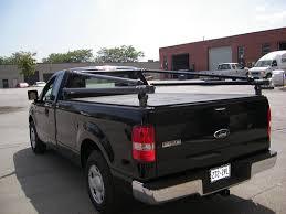 Custom Pickup Truck Rack - Kayak Carrier | Simplified Building