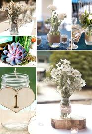 Decorated Jars For Weddings Mason Jars At Weddings Kids Table Crafts Mason Jar Wedding Ideas 17