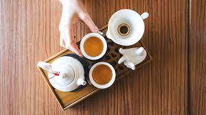 Green Tea Caffeine Vs Coffee Chart Is Tea Acidic Know The Facts