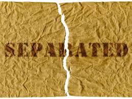 Image result for separation