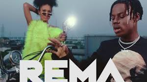 Image result for biography of Rema