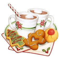 hot chocolate christmas clip art. Brilliant Hot Christmas Hot Cocoa Clipart  Kid Intended Chocolate Clip Art