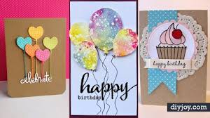 Pictures Of Handmade Greeting Cards 30 Creative Ideas For Handmade