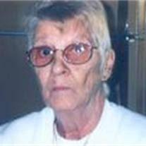 Edith Keenan Obituary - Visitation & Funeral Information