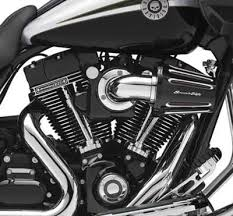 cyril huze post custom motorcycle news the harley davidson cvo road glide custom model fltrxse is equipped an air cooled 110″ twin cam engine most of rest the lineup uses a 103″