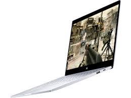 <b>Xiaomi Mi Air</b> (13.3-inch) Notebook Review - NotebookCheck.net ...