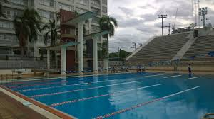 public swimming pool. Unique Pool If You Are A Swimmer Looking To Do Some Laps In Bangkok Look No Further  Than The Wisutamol Swimming Pool It Is Located Next National Stadium  Throughout Public Pool