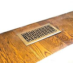 wooden floor vent cover amazing floor vents decor old gold vent covers floor vents over laminate wooden floor vent
