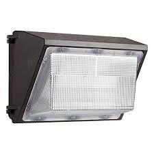 Mester Lighting Mester 702750 70 Watt 120 277 Volt Dark Bronze 5000k Led