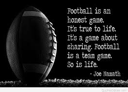 Good Football Quotes Beauteous Inspirational Top Football Quotes Images And Wallpapers