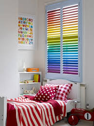 Cute Window Blinds For Children S Bedrooms Regarding Blinds For