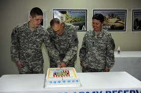 DVIDS - Images - Third Army celebrates US Army Reserve 104th ...