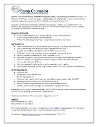 School Counselor Resume Examples Best Of Counselor Resume Template