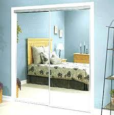 replacing mirrored closet doors closet mirror doors sliding medium size of replacing mirrored sliding closet doors