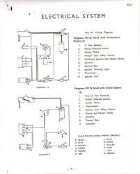 massey ferguson 135 tractor wiring diagram anything wiring diagrams \u2022 massey ferguson 165 wiring diagram free massey ferguson alternator wiring diagram electrical work wiring rh wiringdiagramshop today massey ferguson 165 parts diagram massey ferguson 135 starter