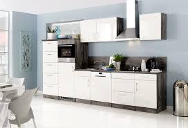 Küchen Hängeschrank LISSABON 1 türig 60 cm breit Hochglanz