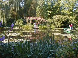 claude monet garden. Brilliant Garden Monetu0027s Garden At Giverny Is Not A Low Maintainance Garden In The 19th  Century Having Gardeners And Helpers Was As Expensive Today On Claude Monet A