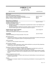 Awesome Construction Superintendent Resume Examples And Samples