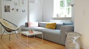 In der anderen ecke steht kleiderschrank. Wohnideen Im Skandinavischen Design Und Wohnstil