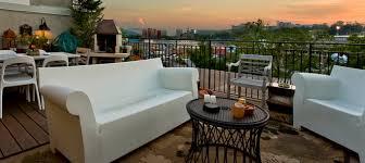 Consider Kartell For Outdoor Furniture  Design Like MeKartell Outdoor Furniture
