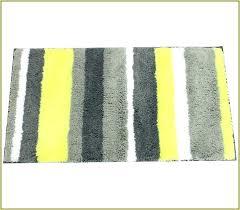 gray bath rug yellow and gray bathroom rugs gray bathroom rug sets grey and yellow bath