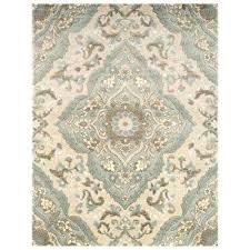 teal 8 x 10 area rugs rugs the home depot blue brown rug blue and brown area rug