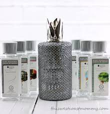 lampe berger lamps and fragrances help clean and freshen the air in my home