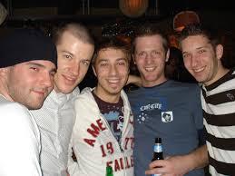 Guerilla gays milwaukee myspace