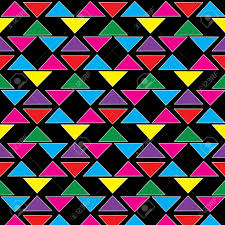Triangle Design Wallpaper Background Geometric Patterns Triangle Design For Background